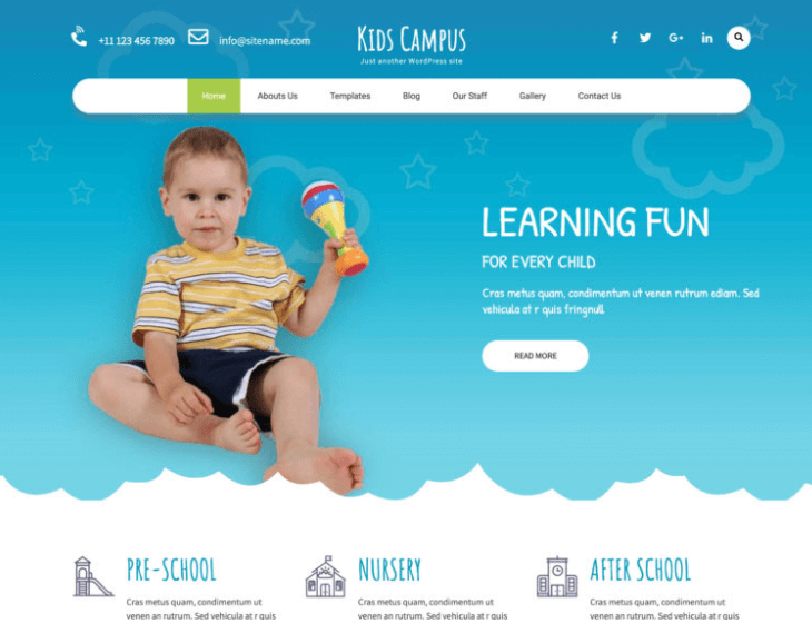 wordpress themes for educational institutions free (2)
